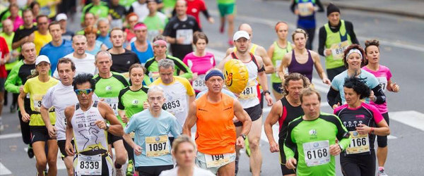 18th Ljubljana Marathon, Part Two: And Then There Were Rabbits