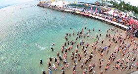 35th Ironman World Championship at Kona, Hawaii, October 12th 2013