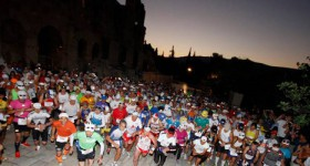 More Spartathlon 2013 stories and photos